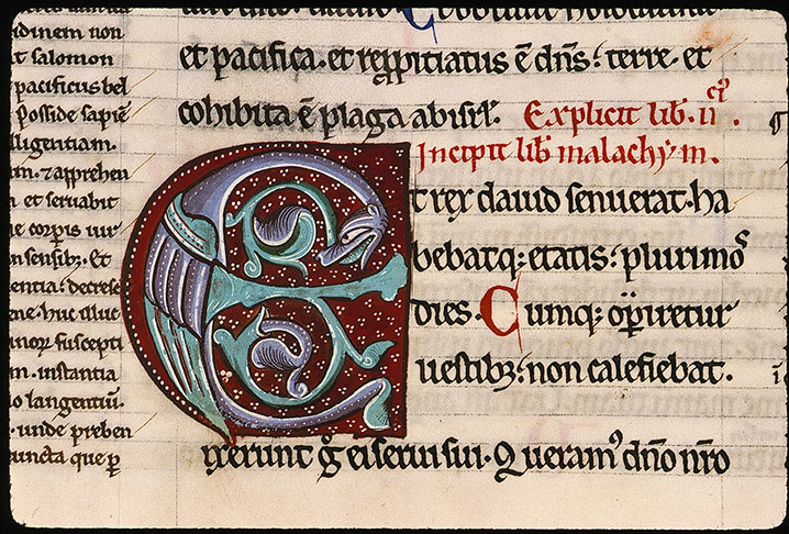 Paris, Bibl. Sainte-Geneviève, ms. 0029, f. 099v