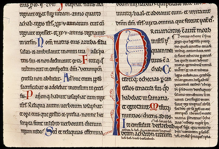 Paris, Bibl. Sainte-Geneviève, ms. 0029, f. 134