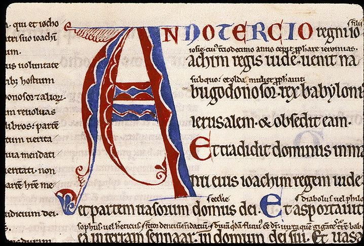 Paris, Bibl. Sainte-Geneviève, ms. 0031, f. 187v
