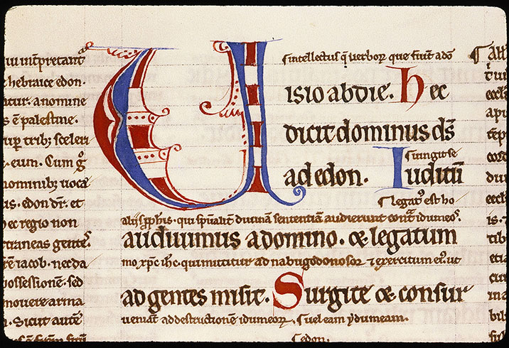 Paris, Bibl. Sainte-Geneviève, ms. 0031, f. 223v