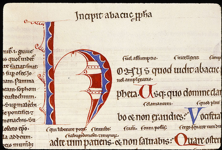 Paris, Bibl. Sainte-Geneviève, ms. 0031, f. 239v