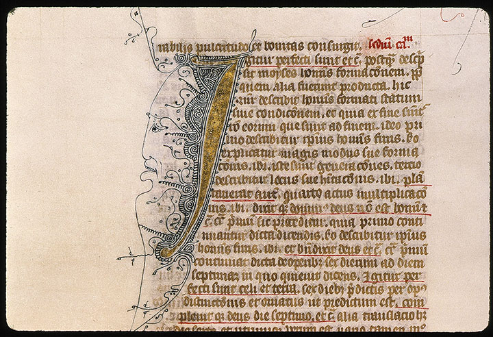 Paris, Bibl. Sainte-Geneviève, ms. 0034, f. 006v