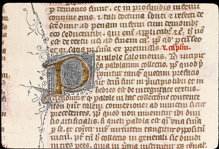 Paris, Bibl. Sainte-Geneviève, ms. 0035, f. 006v