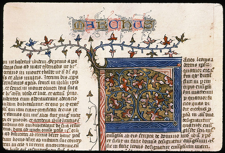 Paris, Bibl. Sainte-Geneviève, ms. 0036, f. 049