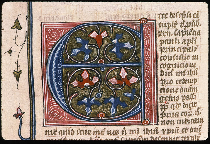 Paris, Bibl. Sainte-Geneviève, ms. 0036, f. 141v