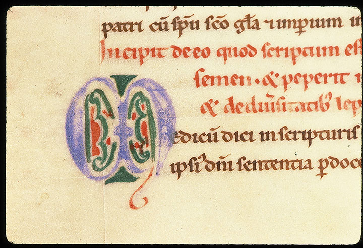 Paris, Bibl. Sainte-Geneviève, ms. 0043, f. 134v