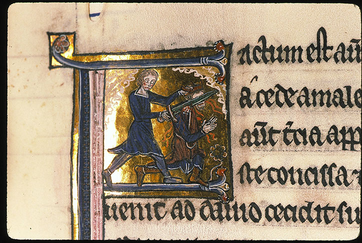 Paris, Bibl. Sainte-Geneviève, ms. 0047, f. 046
