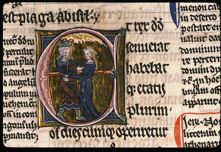 Paris, Bibl. Sainte-Geneviève, ms. 0047, f. 081