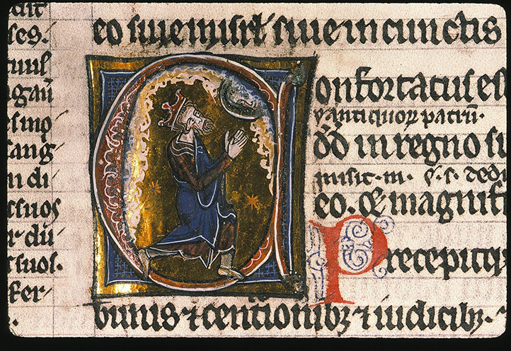 Paris, Bibl. Sainte-Geneviève, ms. 0047, f. 203v