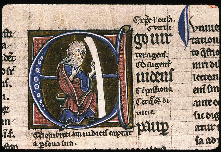 Paris, Bibl. Sainte-Geneviève, ms. 0048, f. 194v
