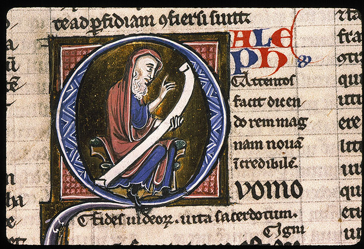 Paris, Bibl. Sainte-Geneviève, ms. 0048, f. 202v