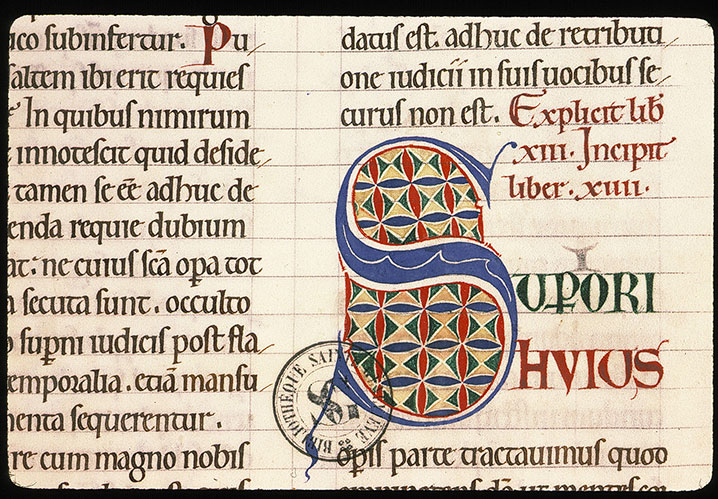 Paris, Bibl. Sainte-Geneviève, ms. 0050, f. 051