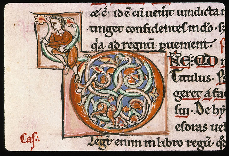 Paris, Bibl. Sainte-Geneviève, ms. 0056, f. 005v