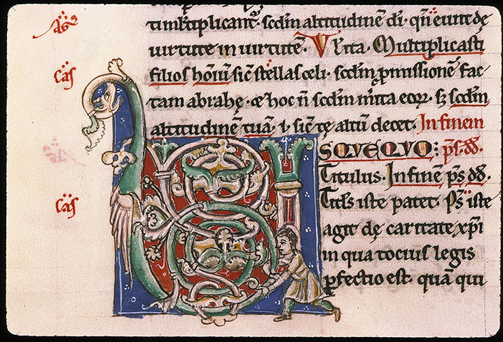 Paris, Bibl. Sainte-Geneviève, ms. 0056, f. 022v