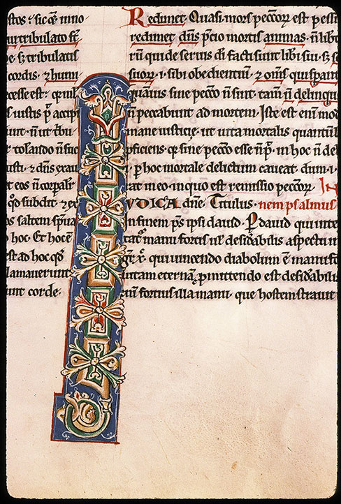Paris, Bibl. Sainte-Geneviève, ms. 0056, f. 062