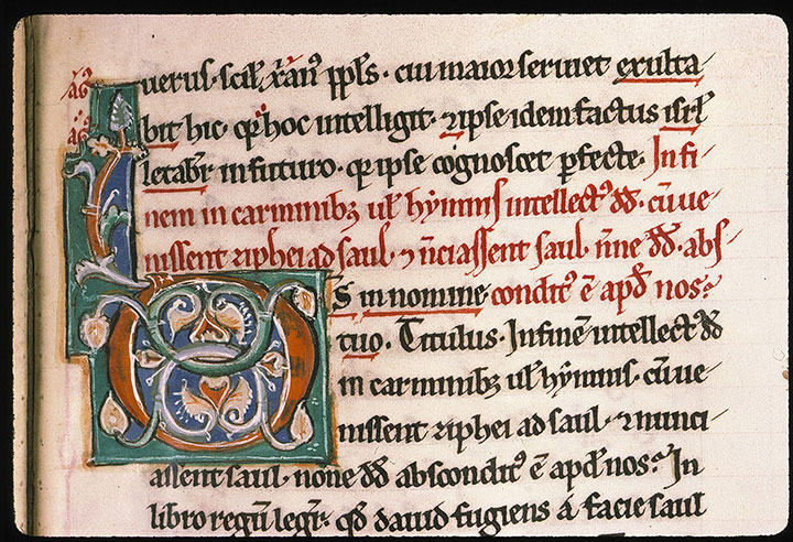Paris, Bibl. Sainte-Geneviève, ms. 0056, f. 093