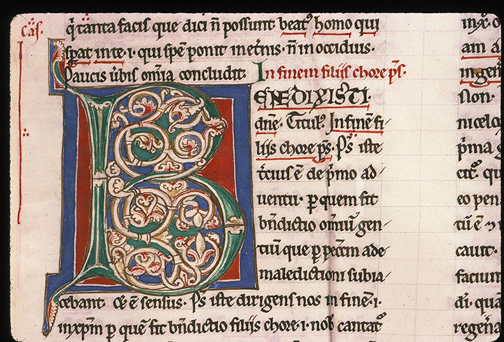 Paris, Bibl. Sainte-Geneviève, ms. 0056, f. 148