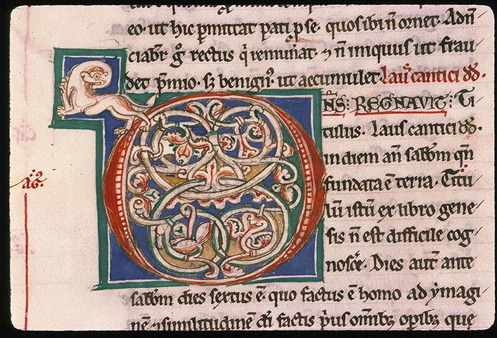 Paris, Bibl. Sainte-Geneviève, ms. 0056, f. 159v