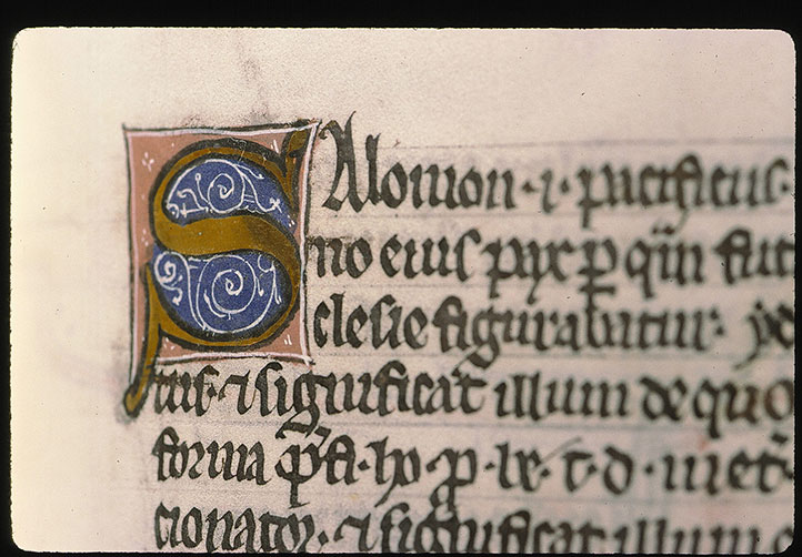 Paris, Bibl. Sainte-Geneviève, ms. 0060, f. 073