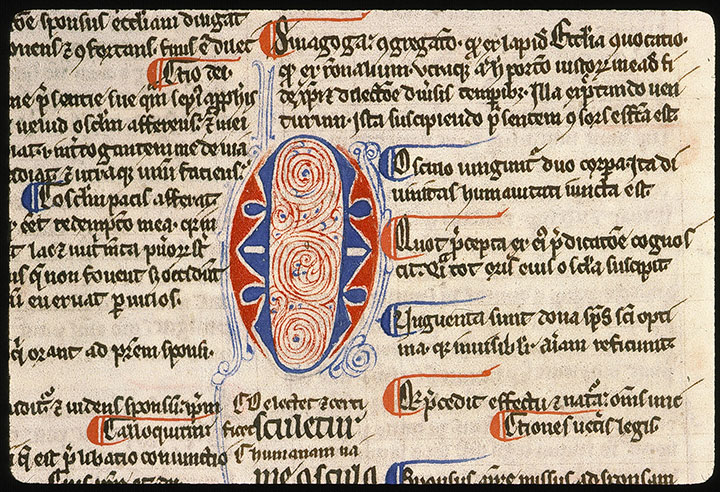 Paris, Bibl. Sainte-Geneviève, ms. 0061, f. 050v
