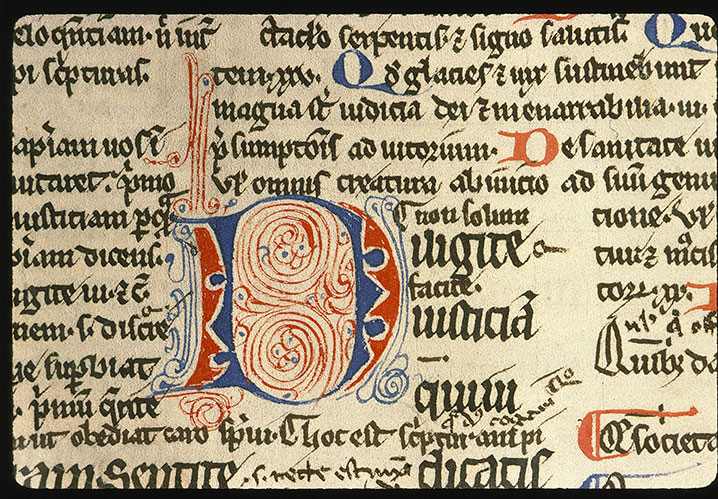 Paris, Bibl. Sainte-Geneviève, ms. 0061, f. 065