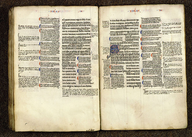 Paris, Bibl. Sainte-Geneviève, ms. 0075, f. 096v-097