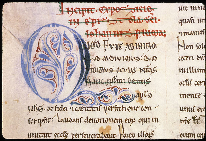 Paris, Bibl. Sainte-Geneviève, ms. 0076, f. 055v