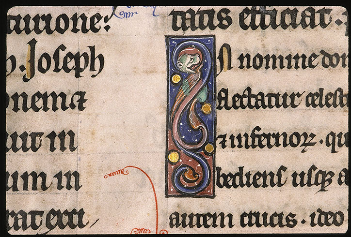 Paris, Bibl. Sainte-Geneviève, ms. 0090, f. 087v