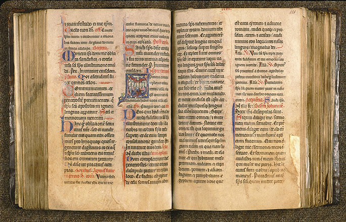 Paris, Bibl. Sainte-Geneviève, ms. 0090, f. 123v-124