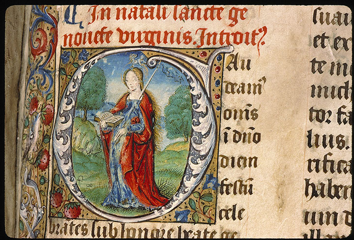 Paris, Bibl. Sainte-Geneviève, ms. 0090, f. 178