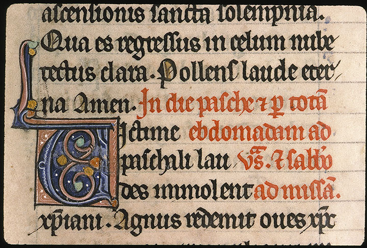 Paris, Bibl. Sainte-Geneviève, ms. 0090, f. 292v