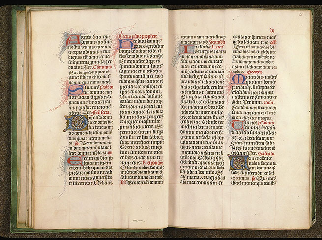 Paris, Bibl. Sainte-Geneviève, ms. 0091, f. 015v-016