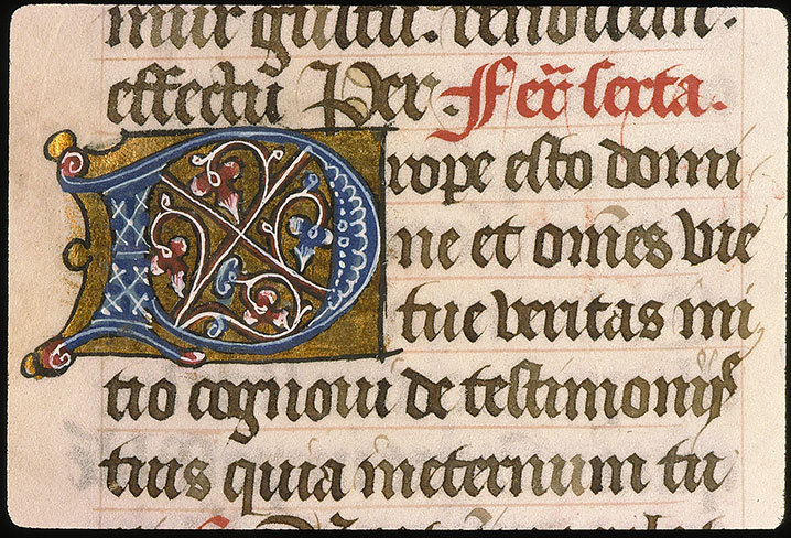 Paris, Bibl. Sainte-Geneviève, ms. 0091, f. 015v