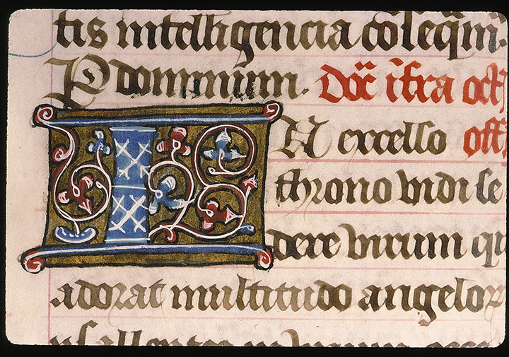 Paris, Bibl. Sainte-Geneviève, ms. 0091, f. 034v