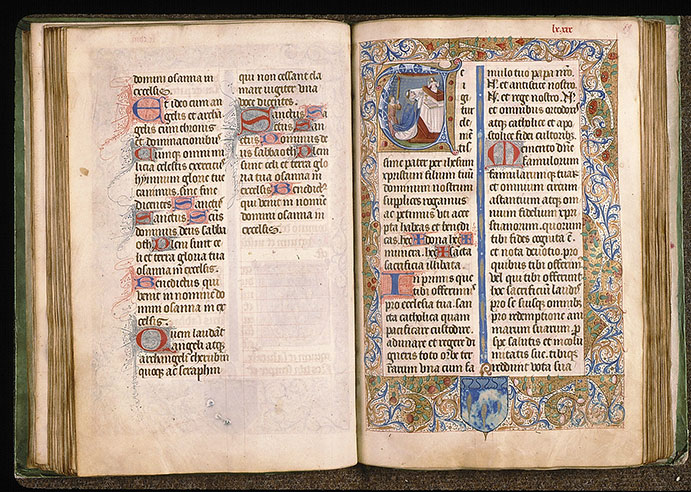 Paris, Bibl. Sainte-Geneviève, ms. 0091, f. 088v-089