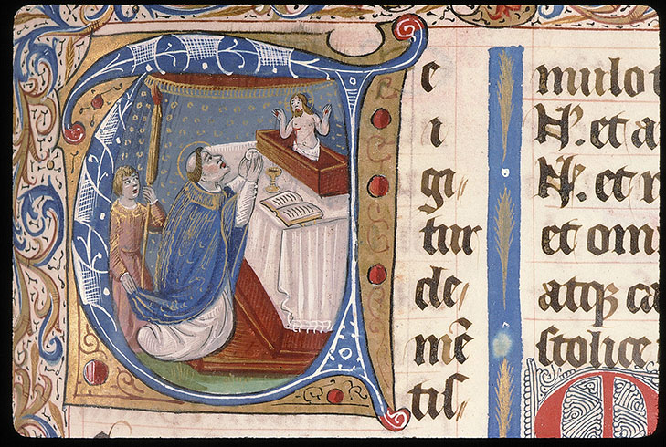 Paris, Bibl. Sainte-Geneviève, ms. 0091, f. 089