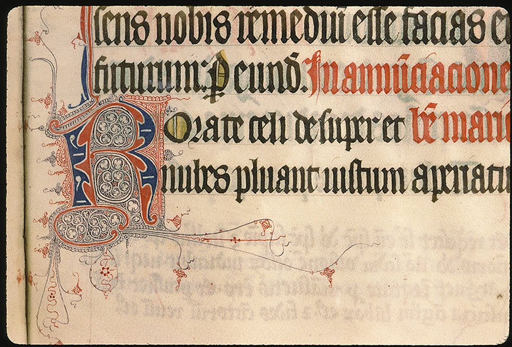 Paris, Bibl. Sainte-Geneviève, ms. 0092, f. 032
