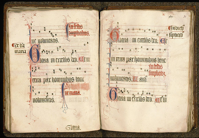 Paris, Bibl. Sainte-Geneviève, ms. 0092, f. 050v-051
