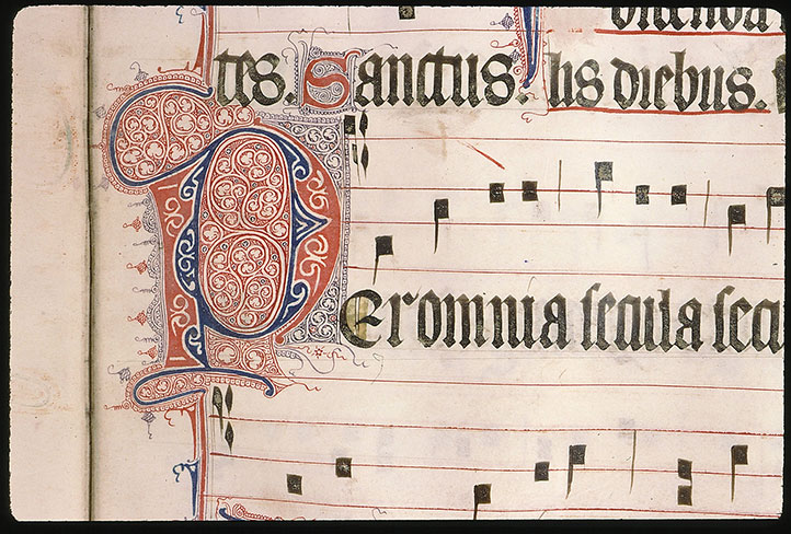 Paris, Bibl. Sainte-Geneviève, ms. 0092, f. 077