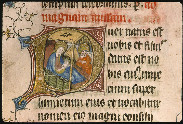 Paris, Bibl. Sainte-Geneviève, ms. 0097, f. 018v