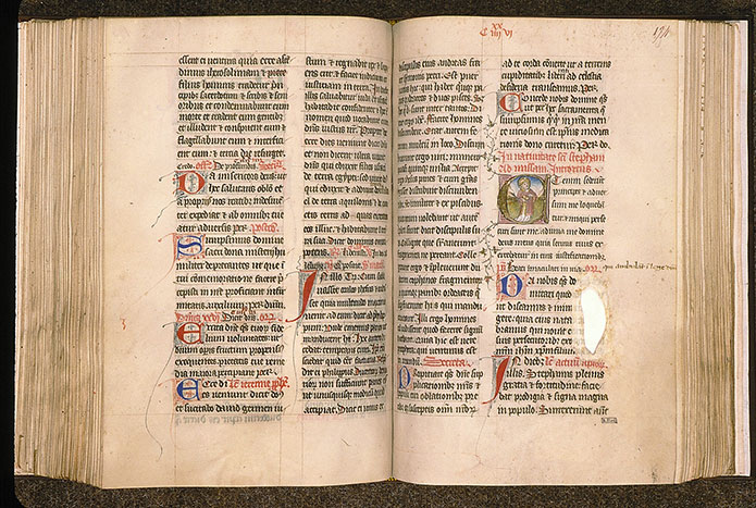 Paris, Bibl. Sainte-Geneviève, ms. 0097, f. 193v-194