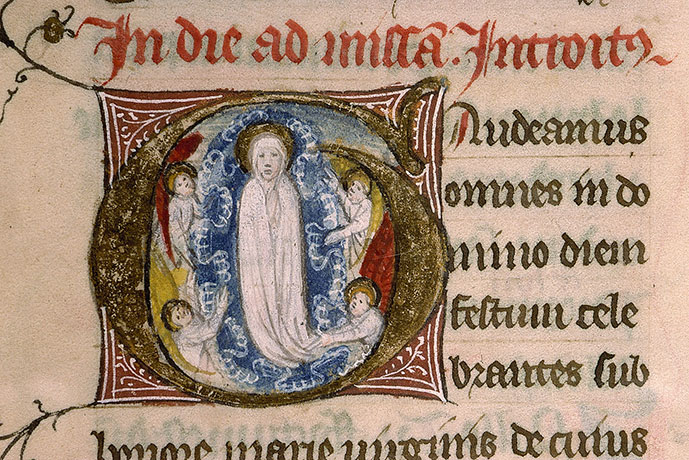 Paris, Bibl. Sainte-Geneviève, ms. 0097, f. 225v