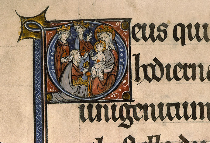 Paris, Bibl. Sainte-Geneviève, ms. 0102, f. 192v