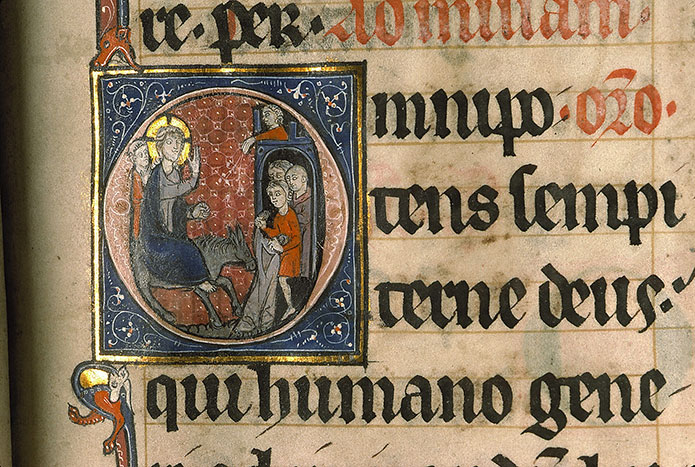 Paris, Bibl. Sainte-Geneviève, ms. 0102, f. 214