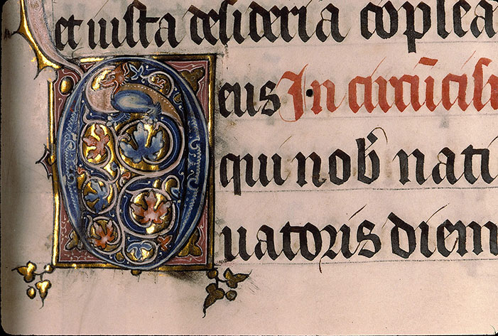 Paris, Bibl. Sainte-Geneviève, ms. 0103, f. 017