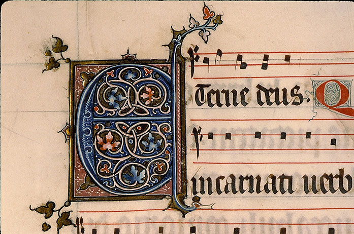 Paris, Bibl. Sainte-Geneviève, ms. 0103, f. 112v