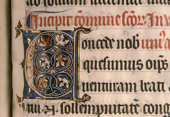 Paris, Bibl. Sainte-Geneviève, ms. 0103, f. 221