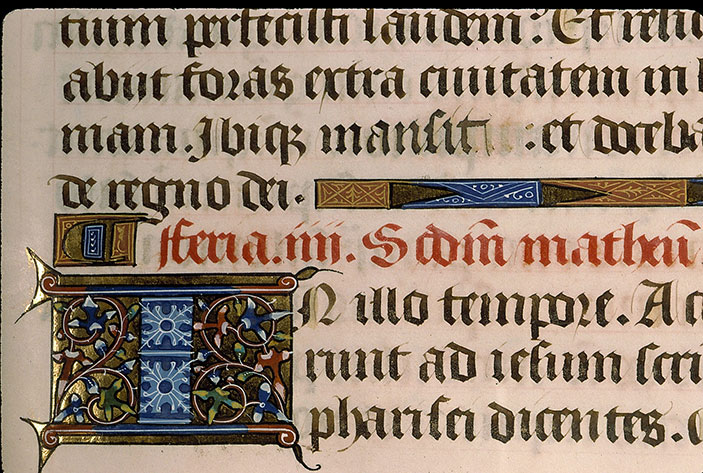 Paris, Bibl. Sainte-Geneviève, ms. 0106, f. 035