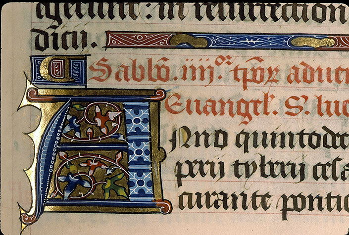 Paris, Bibl. Sainte-Geneviève, ms. 0106, f. 248