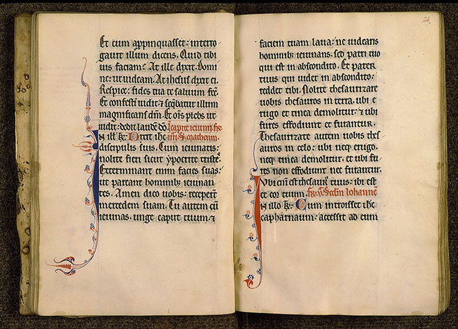 Paris, Bibl. Sainte-Geneviève, ms. 0108, f. 023v-024